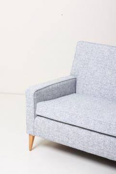 Paul McCobb Paul McCobb Sectional Corner Sofa Custom Craft Planner Group Newly Upholstered - 1050773