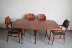 Paul McCobb Paul McCobb designed dining set for Lane  - 1045590