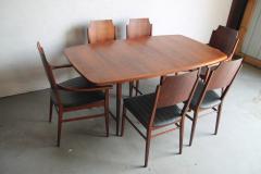 Paul McCobb Paul McCobb designed dining set for Lane  - 1045591
