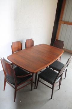 Paul McCobb Paul McCobb designed dining set for Lane  - 1045592