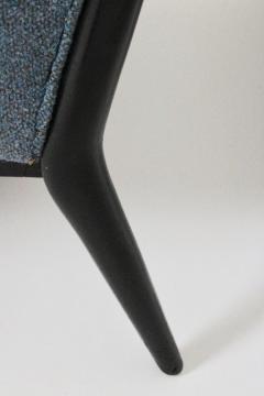 Paul McCobb Paul McCobb for Directional Model 1322 Lounge Chair - 1845063