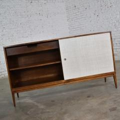 Paul McCobb Paul mccobb MCM planner group credenza buffet cabinet by winchendon - 1682043