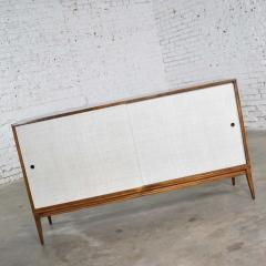Paul McCobb Paul mccobb MCM planner group credenza buffet cabinet by winchendon - 1682045