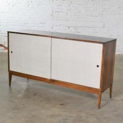 Paul McCobb Paul mccobb MCM planner group credenza buffet cabinet by winchendon - 1682046