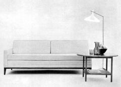 Paul McCobb Rare 1954 Paul McCobb E 11 Floor Lamp for Directional - 599203