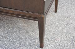Paul McCobb Twenty Drawer Ebonized Dresser by Paul McCobb for Rapids Furniture - 2115644