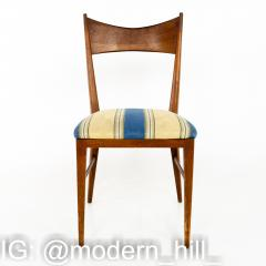 Paul McCobb for Calvin Mid Century Single Dining Desk Chair - 1870124