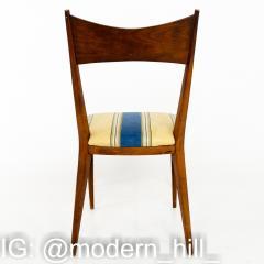 Paul McCobb for Calvin Mid Century Single Dining Desk Chair - 1870126