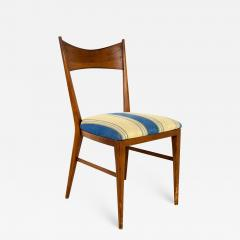 Paul McCobb for Calvin Mid Century Single Dining Desk Chair - 1877925