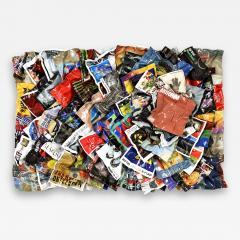 Paul Rousso Art Forum Magazine  - 1685270