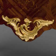 Paul Sormani A Fine Louis XV Style Marquetry Commode - 897612