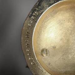 Paul Sormani A Rare Louis XV Style Gilt Bronze Encrier - 1026073