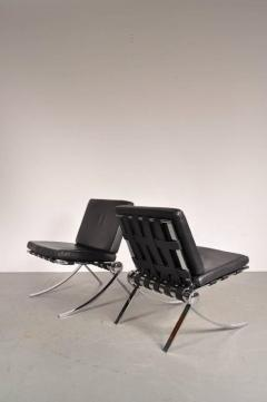 Paul Tuttle 1960s Pair of Padaro Lounge Chairs by Paul Tuttle for Str ssle Switzerland - 821470