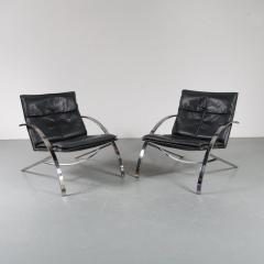 Paul Tuttle Paul Tuttle Arco Chairs for Str ssle Switzerland 1976 - 1145593