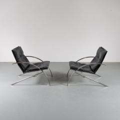 Paul Tuttle Paul Tuttle Arco Chairs for Str ssle Switzerland 1976 - 1145594