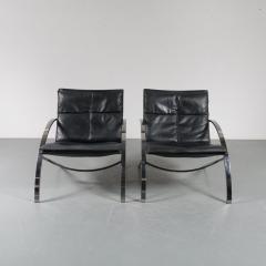 Paul Tuttle Paul Tuttle Arco Chairs for Str ssle Switzerland 1976 - 1145595