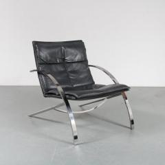 Paul Tuttle Paul Tuttle Arco Chairs for Str ssle Switzerland 1976 - 1145596