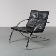 Paul Tuttle Paul Tuttle Arco Chairs for Str ssle Switzerland 1976 - 1145598