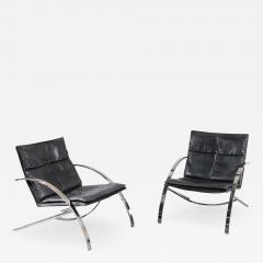 Paul Tuttle Paul Tuttle Arco Chairs for Str ssle Switzerland 1976 - 1145701