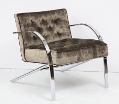 Paul Tuttle Paul Tuttle Arco Lounge Chairs - 1036255