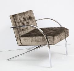 Paul Tuttle Paul Tuttle Arco Lounge Chairs - 1036257