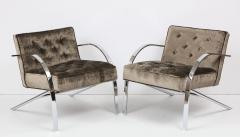 Paul Tuttle Paul Tuttle Arco Lounge Chairs - 1036258