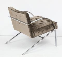 Paul Tuttle Paul Tuttle Arco Lounge Chairs - 1036259