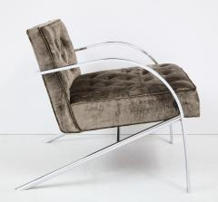 Paul Tuttle Paul Tuttle Arco Lounge Chairs - 1036261