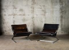 Paul Tuttle Paul Tuttle Pair of Z Chairs - 630287