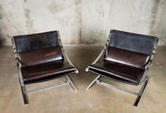 Paul Tuttle Paul Tuttle Pair of Z Chairs - 630288