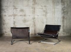 Paul Tuttle Paul Tuttle Pair of Z Chairs - 630289