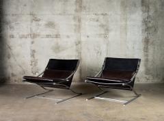 Paul Tuttle Paul Tuttle Pair of Z Chairs - 630290