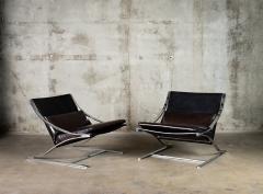 Paul Tuttle Paul Tuttle Pair of Z Chairs - 630291