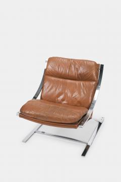 Paul Tuttle Set with 2 Zeta Chairs Paul Tuttle Str ssle 70s - 1704227