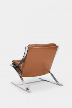 Paul Tuttle Set with 2 Zeta Chairs Paul Tuttle Str ssle 70s - 1704228
