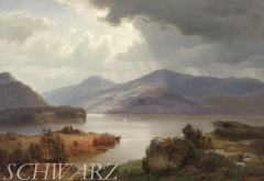 Paul Weber Lake George - 327245
