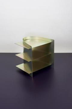 Paulo Coenen Tension Side Table Paulo Coenen - 1397094