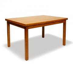 Peder Moos Custom Functionailst table with slide out leaves in oak by Peder Moos - 731371