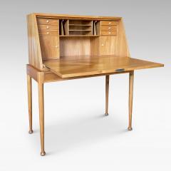 Peder Moos Drop Leaf Desk in the Style of Peder Moos - 2047893