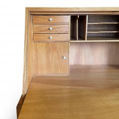 Peder Moos Drop Leaf Desk in the Style of Peder Moos - 2047895