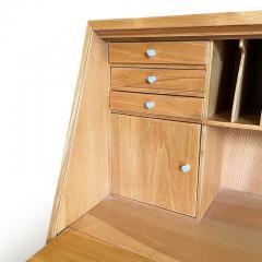 Peder Moos Drop Leaf Desk in the Style of Peder Moos - 2047897