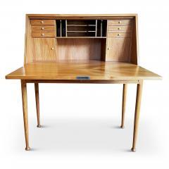 Peder Moos Drop Leaf Desk in the Style of Peder Moos - 2047898