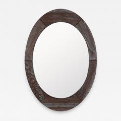 Pedersen Hansen Scandinavian Modern Mirror by Pedersen Hansen - 1457454