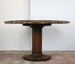 Pedestal Table - 822582