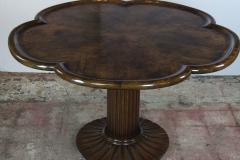 Pedestal Table - 822591