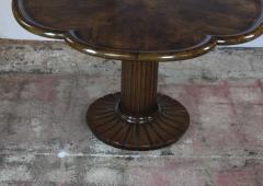 Pedestal Table - 822592