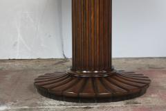 Pedestal Table - 822595