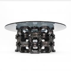 Pedro Cerisola CUMULUS LAILA side table - 1223760