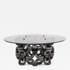 Pedro Cerisola CUMULUS LAILA side table - 1224474