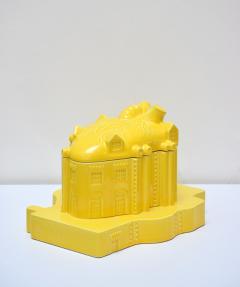 Pedro Friedeberg Casa Corazon Box - 287520